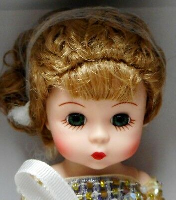 Spirit Of New Orleans Doll ~ 2005 Madame Alexander ~ Le 1500 ~ New