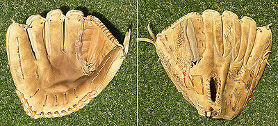 Rawlings Heart of the Hide Billy Williams Baseball Glove, Team Autographed, LHT