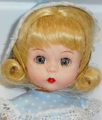 COME OUT AND PLAY WITH ME DOLL~MADAME ALEXANDER~2013 Grand Ole Doll Club Exc.