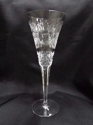 """Waterford Crystal Millennium: Prosperity Champagne Flute (s), 9 1/4"""", Straw"""