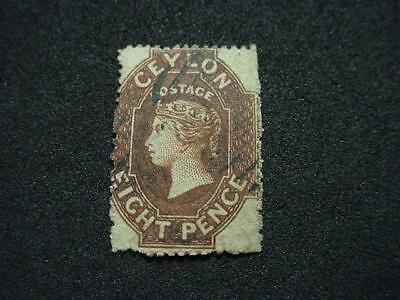 NobleSpirit (TH1) Excellent CEYLON NO. 21 Used =$575 CV!