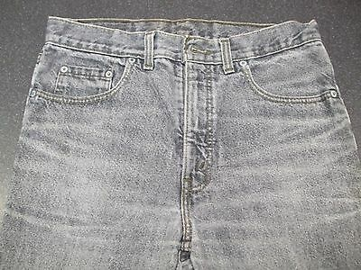 Genuine 1980s LEVI'S fantasic original JEANS the real deal period denims 1980s
