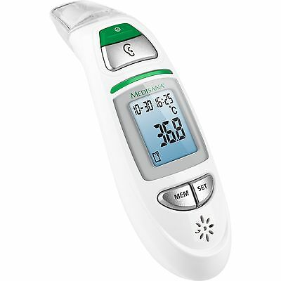 Medisana TM 750 Non-contact Fieberthermometer, Thermometer