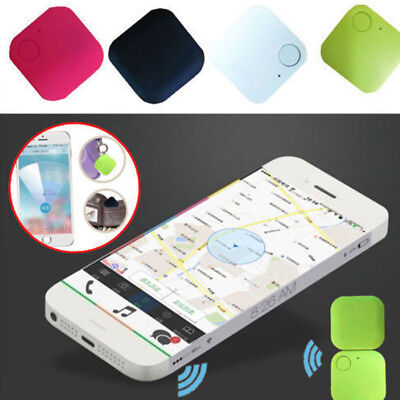 Smart GPS Tracking Finder Device Auto Car Pets Kids Locator Tracker Track Alarm