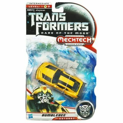 GENUINE Transformers Autobot BUMBLEBEE 14cm -Dark Of The Moon Series *MELBOURNE*