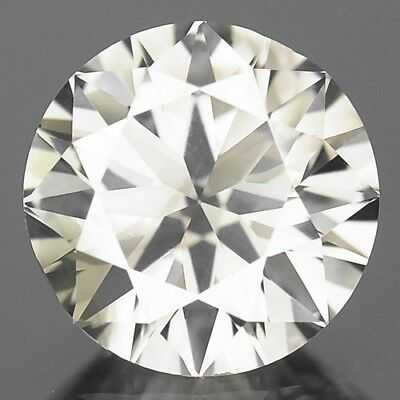 1.25 Cts SPARKLING QUALITY CLEAN GREENISH YELLOW NATURAL DIAMONDS- VS2