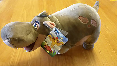**Disney Store The Lion Guard Beshte Medium Soft Plush Toy* The Lion King**