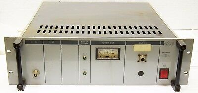 Trasmettitore ABE ELETTRONICA  Microwave Link Trasmitter