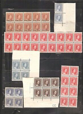 lot 065                from my treasures LUXEMBOURG  selection   MNH