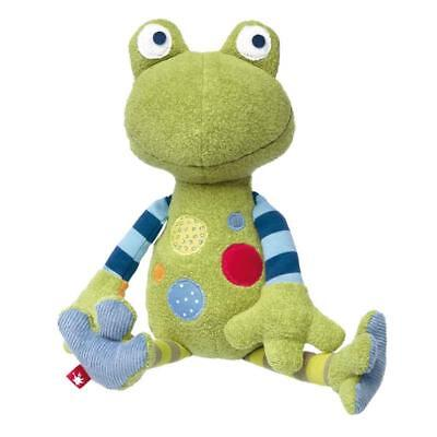 SIGIKID GRENOUILLE patchwork Sweety