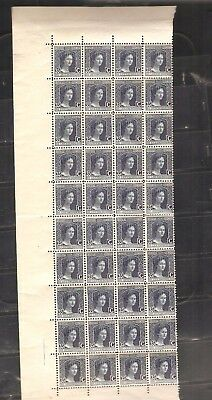 lot 068               from my treasures LUXEMBOURG  selection   MNH