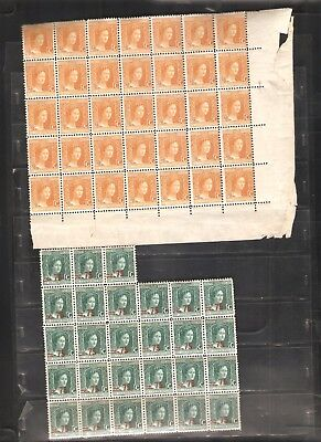 lot 069               from my treasures LUXEMBOURG  selection   MNH