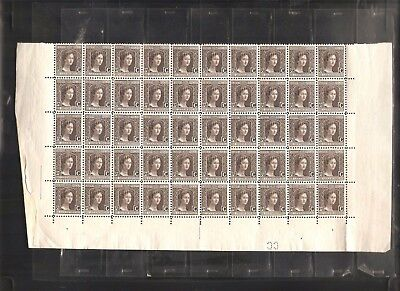 lot 070               from my treasures LUXEMBOURG  selection   MNH