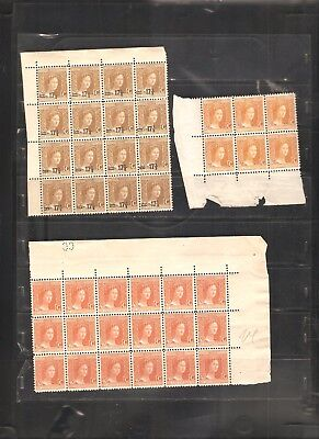 lot 073              from my treasures LUXEMBOURG  selection   MNH