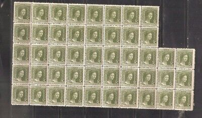 lot 075              from my treasures LUXEMBOURG  selection   MNH