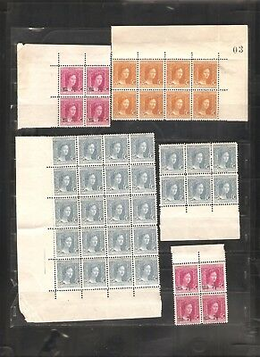 lot 076              from my treasures LUXEMBOURG  selection   MNH