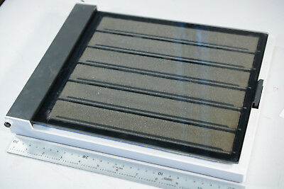 35 mm contact printing frame easel