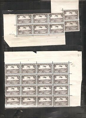 lot 090            from my treasures LUXEMBOURG LOVELY  Air      MNH