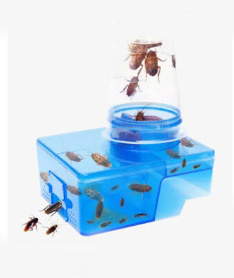 Domestic Electric Mosquito Fly Insect Pest Bug Zapper Killer Pest Repeller .