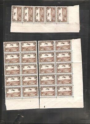 lot 091            from my treasures LUXEMBOURG LOVELY  Air      MNH