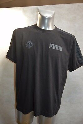 Tee Shirt Puma Rugby Biarritz Olympique Bo Taille Xl Haut/maillot Pays Basque