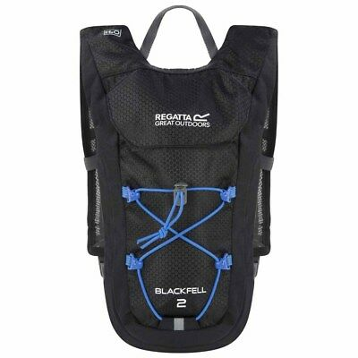 Regatta Backfe Ii 2 2 Liters Black FrnBlu