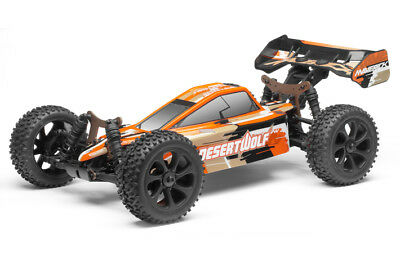 Desertwolf RTR 1/8 4WD Brushless Buggy (MV12901)