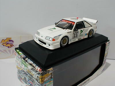 Minichamps 430948323 - Ford Mustang No.23 DTM 1994 J.Ruch 1:43 ab 1,- €