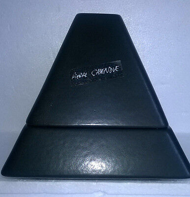 Lampe Berger forme pyramide Pierre CASENAVE - Made in France - complète