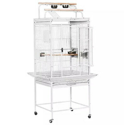 Kings Cages Parrot Bird 8002422 bird toy toys cage cockatiels conures pionus