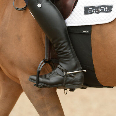 EquiFit Belly Band - Black - Horse - #74067