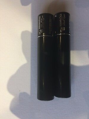 Lancome Hypnose Doll Eyes Mascara -  2 x 2ml  Colour: Black