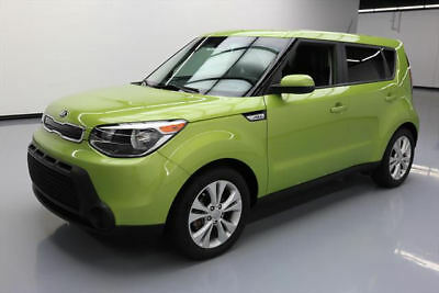2015 Kia Soul  2015 KIA SOUL + AUTO CRUISE CTRL BLUETOOTH ALLOYS 19K #785981 Texas Direct Auto