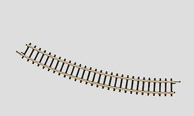 8521 MarklinZ-scale  Curved Track 7-11/16r 30 degree Curve 10 each in Box
