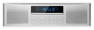 MEDION LIFE P64000 MD 43180 Mikro CD/MP3-Audio System Bluetooth 3.0 USB