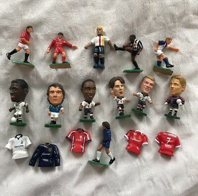 Bundle Football Figures - Assorted