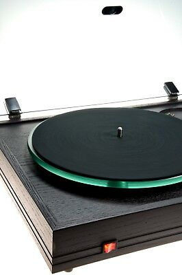 Systemdek 11X Turntable -  Rega Cut - Lovely Condition