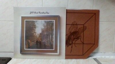 Jsd Band - Travelling Days (Lp 1973 - Cube Records) Celtic Rock. Sp-1.99!!!