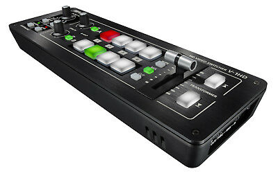Roland V-1HD HD Portable Video Switcher w/ Travel Case!! *BRAND NEW!!*