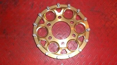 Sprint Car Race Car Weld 3/6 Pin Front Wheel Center