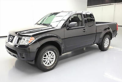 2016 Nissan Frontier  2016 NISSAN FRONTIER SV KING CAB AUTO BLUETOOTH TOW 16k #715534 Texas Direct