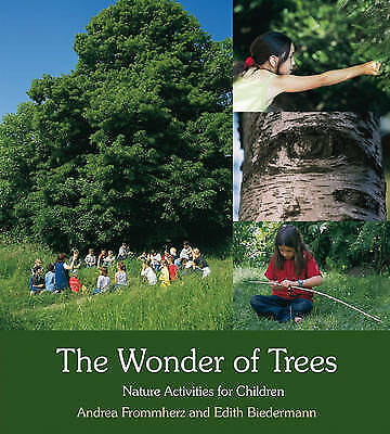 The Wonder of Trees, Frommherz, Andrea