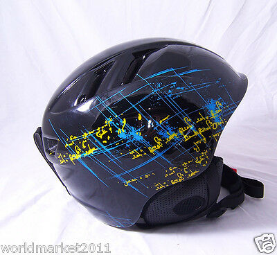 A1 Outdoor Skiing High-Strength EPS CE/ASTM Certification Ski Helmets