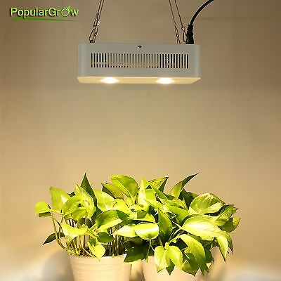 CREE 400W Chip+lens led grow light Pflanzenlicht indoor medical plant veg growth