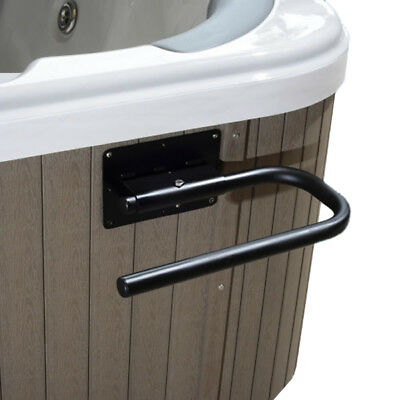 Hot Tub Benist Towel Rail | Hot Tub Suppliers