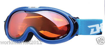 A3 Outdoor Resin Double-Layer Anti-Fog Myopia Professional Ski Goggles