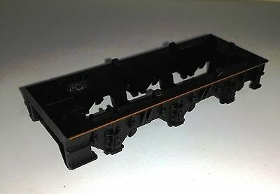 Hornby (Margate) - GWR King Tender Underframe Moulding. NO Pin or Coupling. VGC