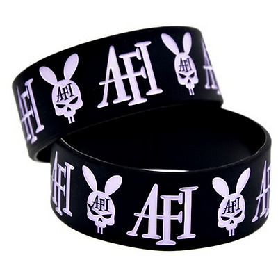 A Fire Inside rock band Silicone Rubber Wristband bracelet jewelry gift 1pcs