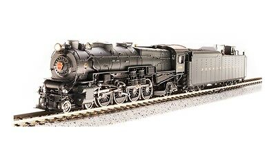 3073 Locomotive Paragon PRR DCC SON BROADWAY LIMITED N 1/160