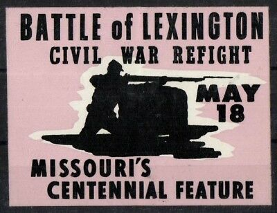 "Geschichte USA, ""Battle of Lexington"" (549508)"